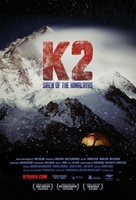 K2: Siren of the Himalayas movie poster (2012) picture MOV_a2d0f8ca