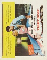 Tight Spot movie poster (1955) picture MOV_a2d23a79