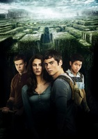 The Maze Runner movie poster (2014) picture MOV_a2d2c146