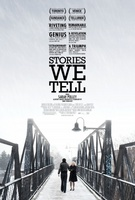Stories We Tell movie poster (2012) picture MOV_a2d775e7