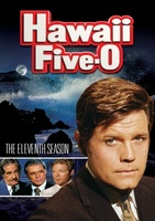 Hawaii Five-O movie poster (1968) picture MOV_a2d9546e
