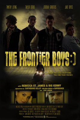 The Frontier Boys movie poster (2011) poster MOV_a2e6ebb0
