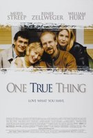 One True Thing movie poster (1998) picture MOV_a2f359f5