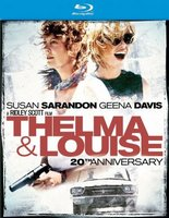 Thelma And Louise movie poster (1991) picture MOV_a2f47047
