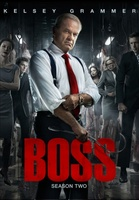 Boss movie poster (2011) picture MOV_a2f60f58