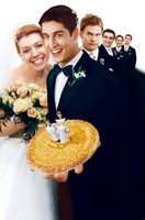American Wedding movie poster (2003) picture MOV_a2f794d3