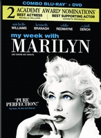My Week with Marilyn movie poster (2011) picture MOV_a2f89677