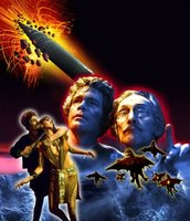 At the Earth's Core movie poster (1976) picture MOV_a2fb8dd4