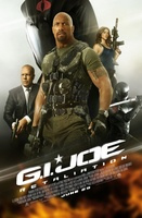 G.I. Joe 2: Retaliation movie poster (2012) picture MOV_a2fea05c