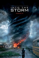 Into the Storm movie poster (2014) picture MOV_a2ffb470
