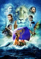 The Chronicles of Narnia: The Voyage of the Dawn Treader movie poster (2010) picture MOV_a30141a3