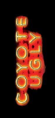 Coyote Ugly movie poster (2000) poster MOV_a30166c0