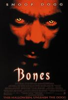 Bones movie poster (2001) picture MOV_a3029f10