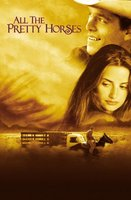 All the Pretty Horses movie poster (2000) picture MOV_a303c003