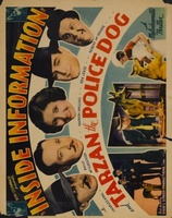 Inside Information movie poster (1934) picture MOV_a304b533