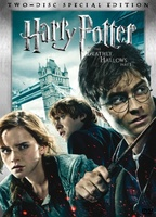 Harry Potter and the Deathly Hallows: Part I movie poster (2010) picture MOV_a30e74aa