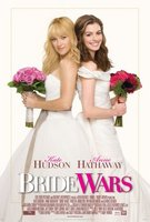 Bride Wars movie poster (2009) picture MOV_a30fee5e