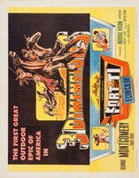 Fort Ti movie poster (1953) picture MOV_a3103d0a