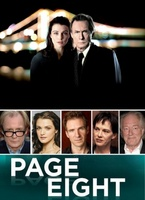 Page Eight movie poster (2011) picture MOV_a3129390