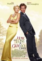 How to Lose a Guy in 10 Days movie poster (2003) picture MOV_a31316f6