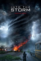Into the Storm movie poster (2014) picture MOV_a315064d