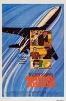 Mayday at 40,000 Feet! movie poster (1976) picture MOV_a3199cd2