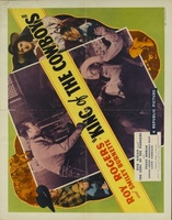 King of the Cowboys movie poster (1943) picture MOV_a319da15