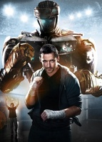 Real Steel movie poster (2011) picture MOV_a31af4fc