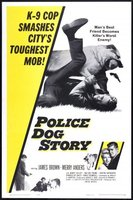 The Police Dog Story movie poster (1961) picture MOV_a31f0615