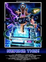 Rewind This! movie poster (2013) picture MOV_a32046ee