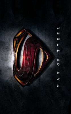 Man of Steel movie poster (2013) poster MOV_a323be1f