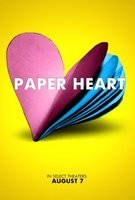 Paper Heart movie poster (2009) picture MOV_a324e605