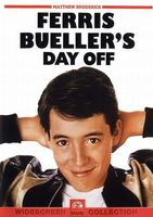 Ferris Bueller's Day Off movie poster (1986) picture MOV_a32524ef