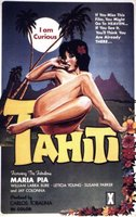 I Am Curious Tahiti movie poster (1970) picture MOV_a3262548