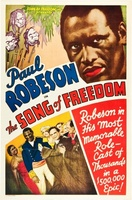 Song of Freedom movie poster (1936) picture MOV_a3299eca