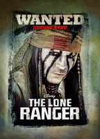 The Lone Ranger movie poster (2013) picture MOV_a32b511a