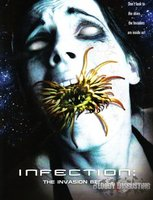 Infection: The Invasion Begins movie poster (2009) picture MOV_a32d25e0
