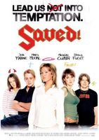 Saved! movie poster (2004) picture MOV_a32db61f