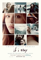 If I Stay movie poster (2014) picture MOV_a32fa413