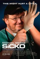 Sicko movie poster (2007) picture MOV_a3301653