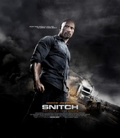 Snitch movie poster (2013) picture MOV_a3303287