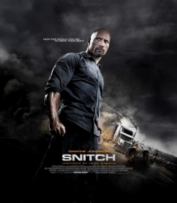 Snitch movie poster (2013) poster MOV_a3303287