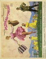 The Sound of Music movie poster (1965) picture MOV_a330a053