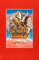 Blazing Saddles movie poster (1974) picture MOV_a331a902