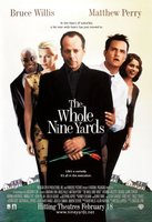 The Whole Nine Yards movie poster (2000) picture MOV_a3322773
