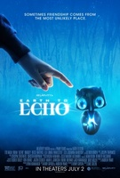 Earth to Echo movie poster (2014) picture MOV_a3328654