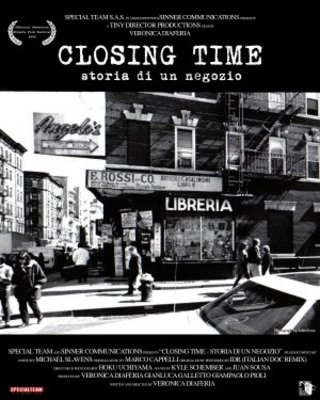 Closing Time movie poster (2005) poster MOV_a335306e