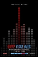 Off the Air movie poster (2014) picture MOV_a337fd26