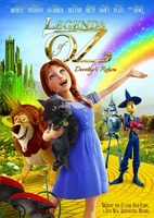 Legends of Oz: Dorothy's Return movie poster (2014) picture MOV_a339f030