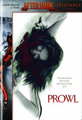 Prowl movie poster (2010) poster MOV_a33d9afc